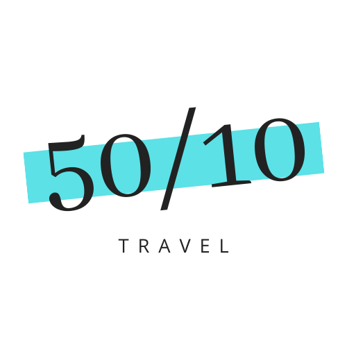 fifty ten travel blog 50 states 10 countries
